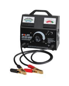 1000 Amp 6/12/24V Carbon Pile Battery Tester