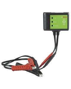 Bosch BAT 120 Battery and Starter/Charger System Tester