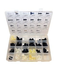 Domestic Retainer Assortment Kit