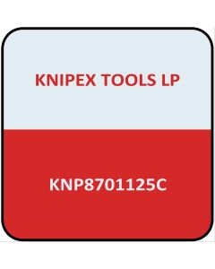 Knipex 5 in. Cobra Pliers (Carded)