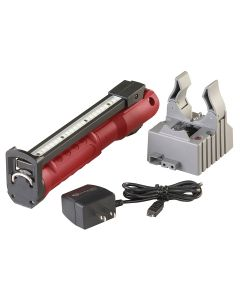 Stinger Switchblade  Rechargeable  Multi-Function Worklight