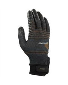 Ansell ActivArmr 97-008 Multipurpose Gloves - Medium-Duty, Abrasion Resitance, Size X-Large (1-Pair)