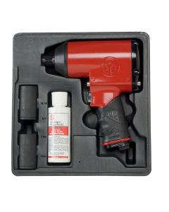 """1/2"""" Drive Air Impact Wrench Kit"""