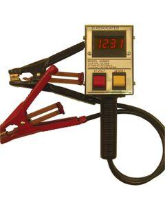 Batt Tester, HH 12/24V 125A, D