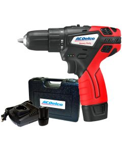 ACDelco G12 Series Lith-Ion 12V 2-Speed Drill / Driver