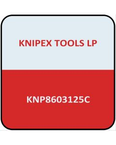 Knipex 5 in. Pliers Wrench (Carded)