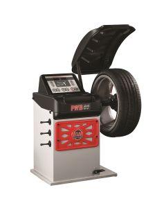 Atlas Platinum 2D Data Entry Wheel Balancer 110V (Freight Prepaid)