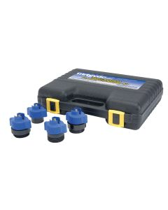 Mityvac - Cooling System Cap Adapters - Extended Kit