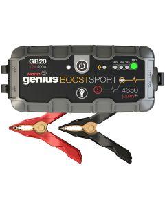 Noco Genius Boost Sport 400A 12V Lithium Jump Starter