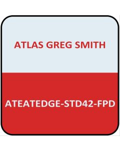 Atlas Edge Dually Extension Pin for 501, 601-PRO