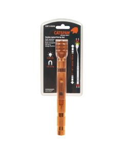 Mayhew Catspaw Flexible Lighted Pick-Up Tool