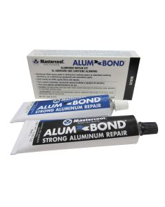 Alum Bond A/C Repair Epoxy 7 oz.