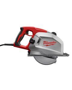 Milwaukee 8 in. Metal Cutting Circular Saw w/ Case Kit
