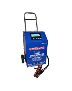 Associated Battery Charger/Analyzer, Variable Intellamatic 60 Amp / 270