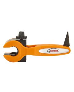 Ratchet-Action Tubing Cutter