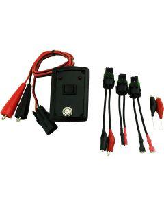 Thexton Circuit Energizer #852