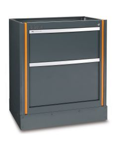 Fixed Module with 2-Drawers