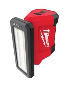 M12 ROVER Service & Repair Flood Light w/ USB Charging, 700 Lumen