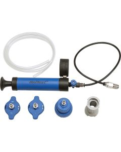 OE Toyota and Lexus Cooling System Pressure Test Kit