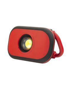 Sunex Tools 1000 Lumen Rechargeable Flood Light