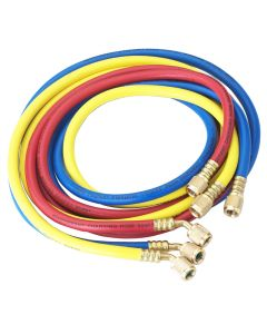 """1/4"""" Standard Hoses with Standard Fittings"""