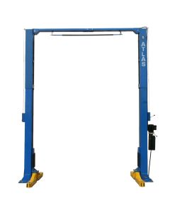 Atlas 15,000 lb. Capacity Overhead 2-Post Lift (Prepaid Freight)