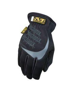 FastFit Gloves, Black, XX-Large