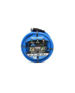 BluBird AG-Lite BSAL3415 Rubber Hot & Cold Water Garden Hose (3/4 in. x 15 ft.)