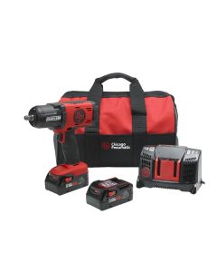 1/2IN Cordless Impact Wrench Kit