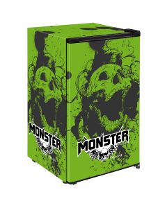 Monster Mobile? Large Refrigerator - Green