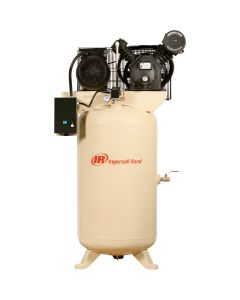 Compressor 7.5Hp 80 Gal Fully Packaged