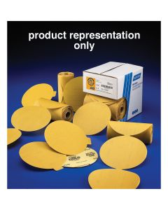 "P220B 6"" Gold Reserve Disc Roll PSA"