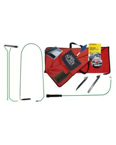 Emergency Response Car Opening Kit