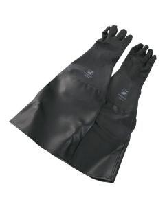 Glove for Sandblaster
