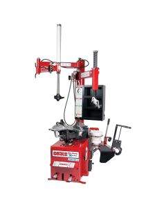 Coats X-Series Pedal Actuated Tire Changer with Air Motor