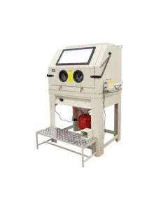 990L Pressurized Sandblast Cabinet