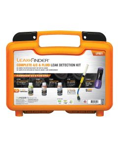 A/C and Fluid Leak Detection Kit