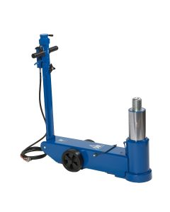 AC Air Hydraulic Aircraft Jack 65 Ton