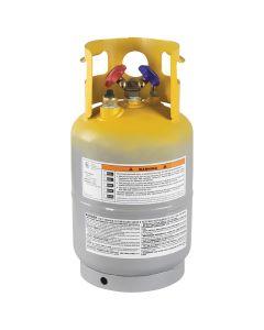 30lb Refrigerant Tank
