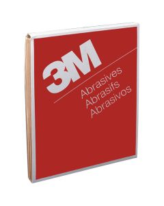 "3M 9"" x 11"" Production Sheet - 50 Sheets per Sleeve"
