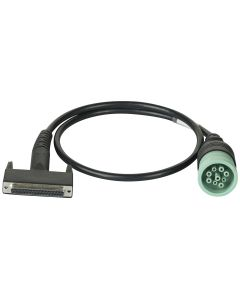 9 Pin Adapter Cable - Green