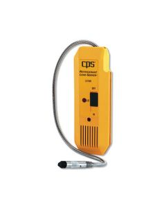 Refrigerant Leak Detector, with Flexible Probe, 3 Position Switch, LED Display, Audible Alarm