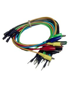 GM Micro-Pack and Metri-Pack Jumper Wire Sets