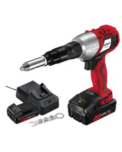 ACDelco 20V Lith-Ion BRUSHLESS Riveting Tool w/ Auto Reverse