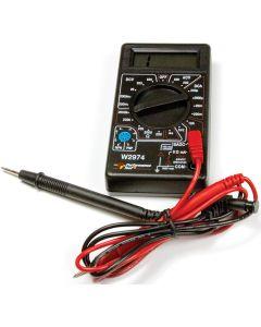 Digital Multi Meter Tester