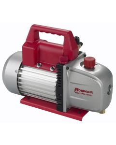 Vacuum Pump 110 1.5 CFM 2 Stg