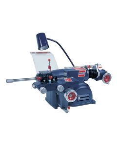 Combination Single Speed Lathe for Brake Drums and Rotors