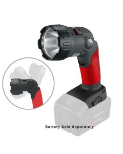 ACDelco P20 - Foldable Xenon-LED Work Light (Bare Tool)