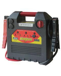 Atec Kwikstart Rechargeable 12 Volt DC Power Supply
