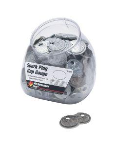 Spark Plug Gap Gauge Fish Bowl Merchandiser